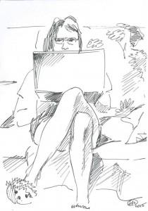 Олег -рисунок (1)
